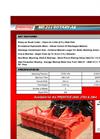 Model MR-244 - Brush Cutters Brochure