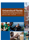 The UF/IFAS Briefing Book Overview- Brochure