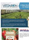 Spear - Model T - Bioinsecticide Brochure