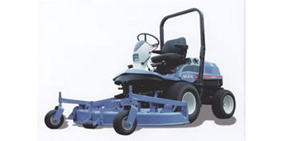 Iseki - Model SF300 Series - Front Mower