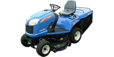 Iseki - Model SXG216 Series - Riding Mower