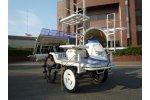 Iseki - Model PZ Series - Rice Transplanter