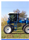 Model 4 RD - High Clearance Tractor Brochure