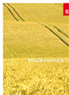 SIP - Maize Harvesting - Catalog