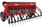 Model EN - 3 Row Mechanical Seed Drill