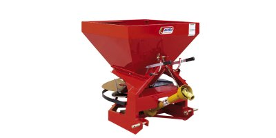 Model SP - Single Spinner Square Fertilizing Machines