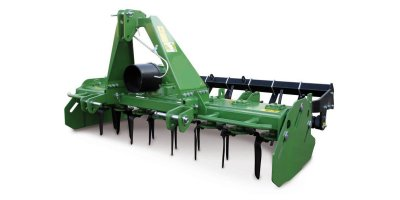 Model MEGA - Fix Power Harrows