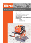 Vineyard Cultivator Brochure