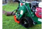 Groundsman - Model TMC46 - Turf Cutter