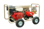 Model 3HH-75K - Framed Power Sprayer