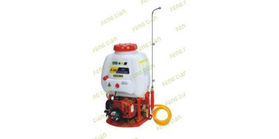 Model FT-767A - Knapsack Power Sprayer