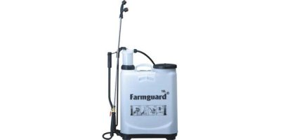 Model GF-01-03 - 16L Hand Sprayer