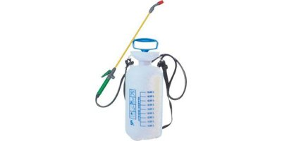 Model GF-05 - 5L Air Pressure Sprayer
