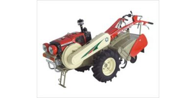 VST - Shakti - Model 130 DI - Power Tiller