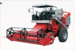 Cruzer - Model 7504 - Harvesting Equipment