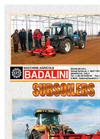 Subsoilers Brochure