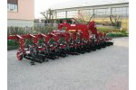 Model SH/SX/ MAIA with Springs - Inter-Row Cultivators