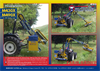 Marolin Magnum - Model M430X / M490X - Boom Mower Brochure