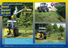 Model M600X / M660TX / M730TX - Boom Mower Brochure