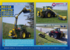 Model M51CX / M61CTX - Boom Mower- Brochure