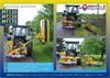 Model MT120 / MT150S / MT170S - Boom Mower Brochure