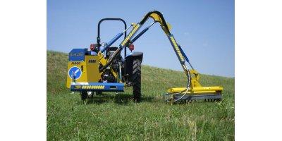 Model M400 / M400S / M480 - Hydraulic Bushcutters