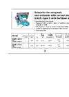 Model DAR 140C & 170C - Subsoiler Brochure