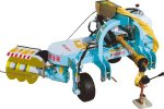 Rear Type Plant Baring and Ridging Machines