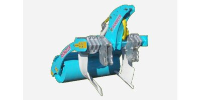 Model D.A.R. - Subsoilers