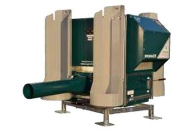 Agrofrost FrostGuard - Model R20, R25, R30, B20 and B25 - Frost Guard Machine