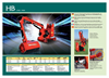 AGROMEC - HB 3100 / 3500 - Bushcutter Brochure