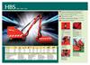 AGROMEC - HBS 4000 / 4500 / 4550 - Bushcutter  Brochure