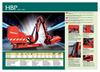 Agromec - Model HBK 5050/6050 - Bushcutters - Datasheet