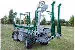 OBST - Self Propelled Fruit Harvesters