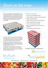 Biofresh - Fresh Pallet Brochure