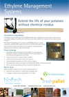 Ethylene Management System Brochure