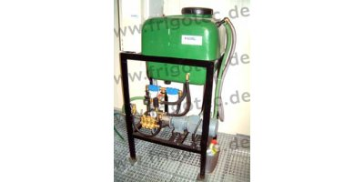Humidifying Systems