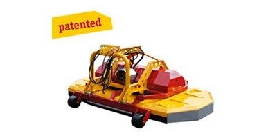 Model LMG - Flail Mower