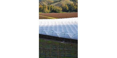 Luminance - Model THB - Polythene Tunnel Covers