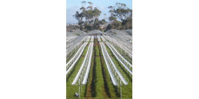 Haygrove - Double Row Substrate System