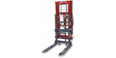 Model DHE 		 - Hydraulic Elevators
