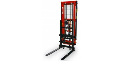 Model DH - Hydraulic Elevators