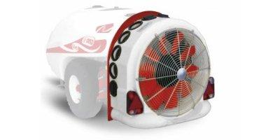 Model GRV Control - Fan Units