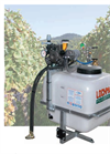 LOCHMANN - Model ZP120 - Sprayer Brochure