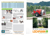 LOCHMANN - Model RA Series - Air Blast Sprayers Brochure