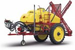 GRIFO - BDX  - Model 1700-2200-2700, 12-15m - Trailed Tanks Boom Sprayers