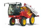 TUCANO  - Model 1500-2000, 12-15-16-18-18,5-20-21-24m - Self Propelled Boom Sprayers