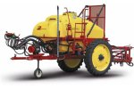 GRIFO - Model 1700-2200-2700 - Trailed Tanks Boom Sprayers