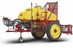 GRIFO - Model 1700-2200-2700, 12-15m - Trailed Tanks Boom Sprayers