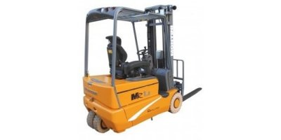 Model MR 1.7 Compact - Counterbalanced Electronic 4-Wheel Forklift Truck